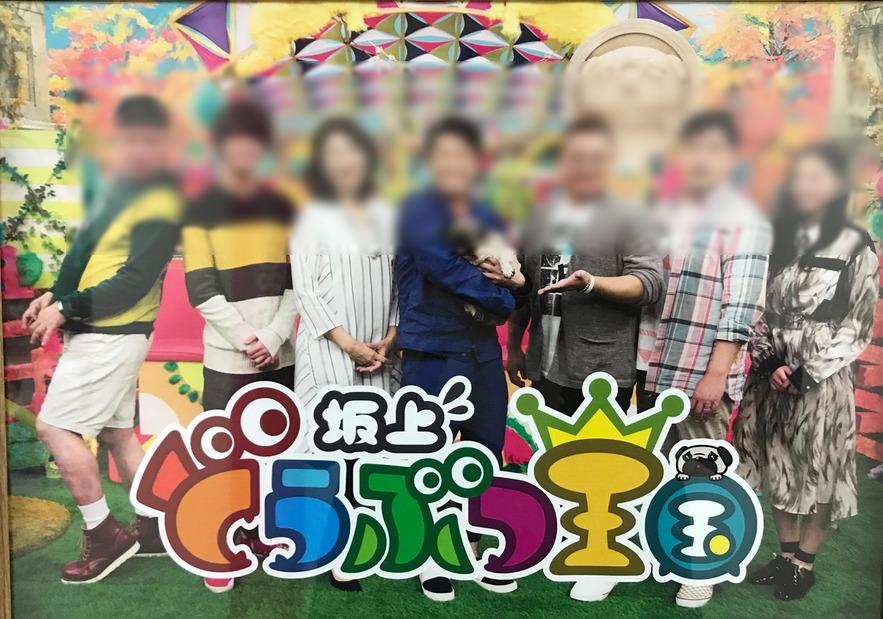 キンプリ 出演 番組 8 月